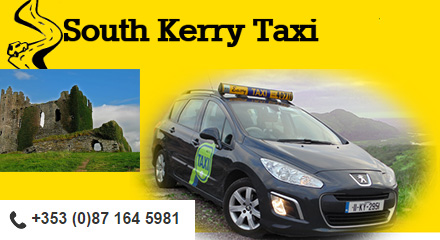 South Kerry Taxi